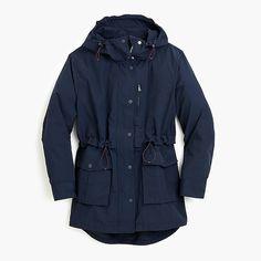 women's perfect rainjacket - women's jackets