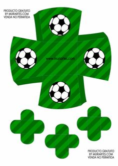 Imprimibles Futbol - www.susaneda.com Baseball Party, Soccer Party, Sports Party, Soccer Birthday Cakes, Football Birthday, Soccer Kits, Kids Soccer, Soccer Theme Parties, Party Themes