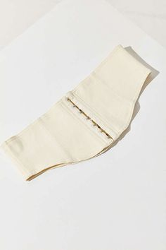 Slide View: 4: Coco Corset Belt - Urban Outfitters
