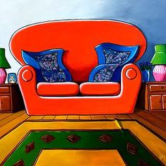 "David D""Aguiar Artist Eumundi, Sunshine Coast"