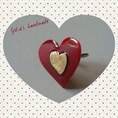 Δαχτυλίδι καρδιά ....,,,
