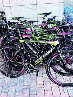 Merida Pro Road Racing - Ready for Milano -Sanremo!!! Merida Bikes 33e5bfae1