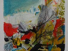 "Lisa Macchi. ""Lisa Macchi: New Works on Paper"" Solo show at the Hunterdon Art Museum, June 5 - September 6, 2015."