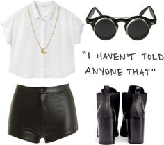 """""""Untitled #27"""" by permanent ❤ liked on Polyvore"""