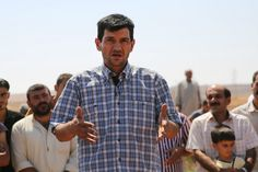 Father of Drowned Syrian Toddler Makes Heartfelt Holiday Plea | TakePart