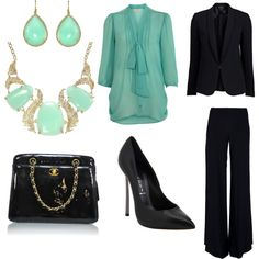 """""""Untitled #14"""" by shelley-starr on Polyvore"""