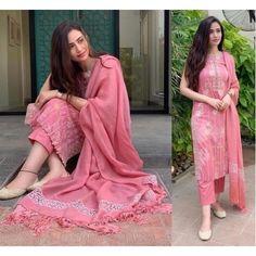 Online shopping for women Salwar Suits Indian. Latest collection of Anarkali, party wear, casual wear, Punjabi at cheap price Pakistani Dresses, Indian Dresses, Indian Outfits, Pakistani Girl, Indian Attire, Kurta Designs, Designer Wear, Designer Dresses, Designer Kurtis