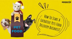 A study by 360 Market forecasts the pet food market will grow by 3.1% by 2024. #pets #pet #petfood #deliverybusiness #fooddelivery #onlinefooddelivery #ondemand #ondemandindustry #ondemandapps #mobileapps #appdevelopers #appscrip #appdevelopment #businessideas #businesstips #entrepreneurs #startups #whitelabel #whitelabelsoftware #driverapps #techapps #besttechapps #topdevelopers #catfood #dogfood #clonescripts #appdev Pet Food Delivery, Delivery App, Script S, Cat Food, App Development, Startups, Dog Food Recipes, Software, Study