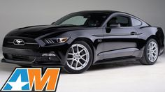 2015 Mustang GT Gets Wheels & Suspension! - AmericanMuscle.com