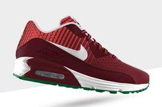 Nike Id – Air Max 90 Em National Pack 3