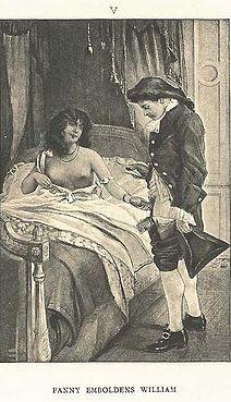 http://en.wikipedia.org/wiki/Fanny_Hill