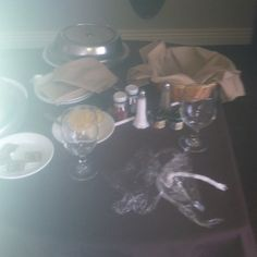 Room service at 430 am is priceless when you win.