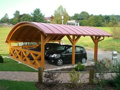 Design Carport Solarterrassen & Carportwerk GmbH