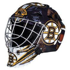Franklin Sports GFM 1500 NHL Goalie Face Mask - 74005F