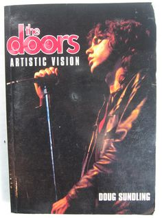 The Doors - Artistic Vision