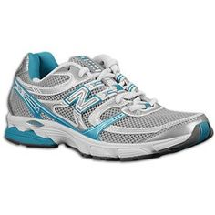 bf45281199 $67.99-$67.95 New Balance Women's WW615 Walking Fitness Shoe,Turquoise,8.5  2A US