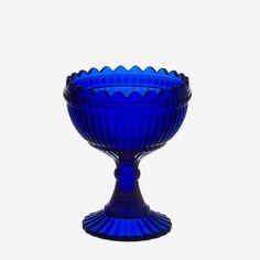 Maribowl (Cobalt Blue) - Large