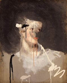 The Critique of Gesture by Chad Wys, via Behance