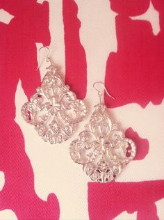 New Orleans Earring By Moon And Lola One Of Our Best Ing Earrings This