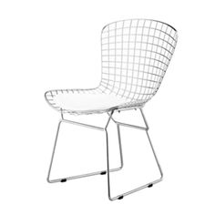 Fine Mod Imports Wire Side Chair
