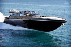 Le Baia Yacht 100