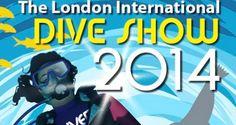 Algarve na London International Dive Show | Algarlife