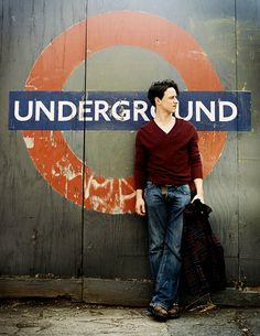 James McAvoy - Underground