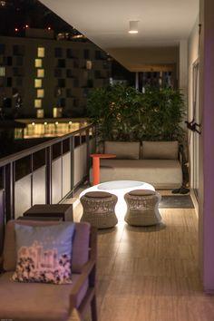 West Hollywood condominium Interior Design Studio, West Hollywood, Condominium, Table Decorations, Projects, Furniture, Home Decor, Nest Design, Log Projects