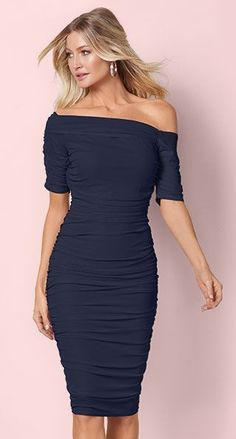 Shop the best in women's fashion, clothing, swimwear, and lingerie. Trendy styles & looks that provide a confidence that is contagious, right to your front door! Shopping Places, Casual Outfits, Casual Clothes, Trendy Fashion, Womens Fashion, Trending Now, New Trends, Fashion Boutique, Bodycon Dress