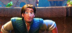Euegene Fitzherbert, Tangled | What Your Disney Man Crush Says About Your Dating Life