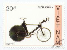 bicycle_stamp_vietnam01, via Flickr.