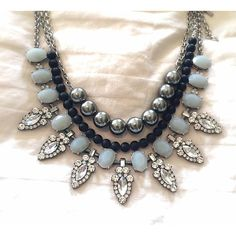 another way to way Astoria necklace