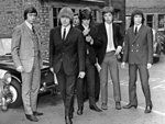 Jones drowned in the swimming pool at his home in 1969  Rolling Stones celebrate 50 years on stage