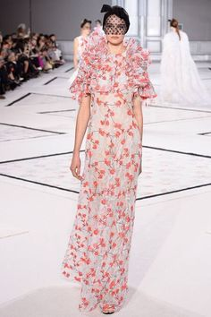 DonneVincenti Couture Spring2015 Style