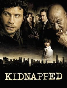Kidnapped - Crime Drama