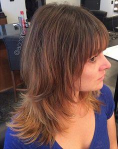 medium+layered+haircut+with+bangs+for+thin+hair