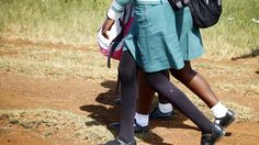 Only the Northern Cape and the Free State spend less on transport for pupils than KwaZulu-Natal. (Sebabatso Mosamo, M&G)