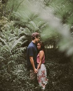 Sedona Engagement Photo Locations || West Fork Trail || Wedding Photography by Jane in the Woods