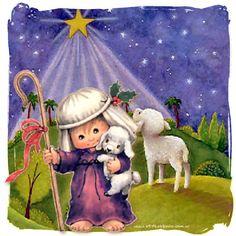 Ruth Morehead Christmas | Shepherd boy Pastor villancico Navidad Música de Navidad para bajar