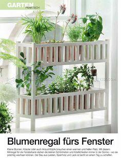 Indoor Planter Plans - Outdoor Plans Woodworking Plans