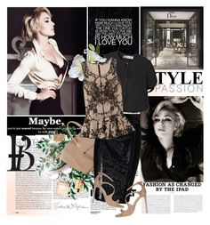 """Kate Winslet"" by dani-elan ❤ liked on Polyvore featuring Hedi Slimane, Robert La Roche, Marni, CÉLINE, L'Wren Scott, Alexander McQueen, STELLA McCARTNEY, Christian Dior, Dolce&Gabbana and Yves Saint Laurent"