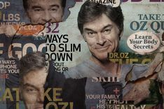 The Making of Dr. Oz