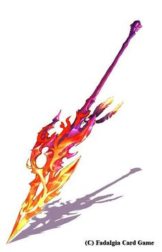 anime weapons - Google Search