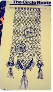Image result for macrame jewelry patterns