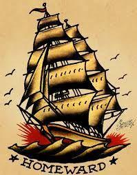 Resultado de imagem para famous sailor jerry tattoos