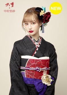 振袖コレクション - 振袖・袴のレンタル専門店 びわ桜 Snow White, Korea, Kimono, Asian, Japanese, Culture, Disney Princess, Disney Characters, Traditional Clothes