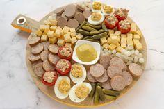 Party Snacks, I Party, Snack Recipes, Healthy Recipes, Happy Kitchen, Charcuterie, High Tea, Natural Health, Tapas