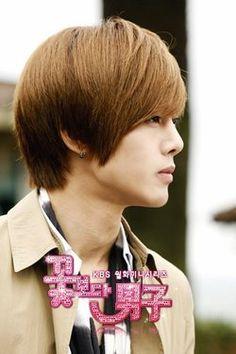 Boys Over Flowers ♥ Kim Hyun Joong as Yoon Ji Hoo