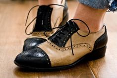 sometimes when i wear certain kinds of shoes they make me wish I knew how to tap dance.