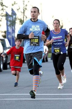 Run for the Trees Memorial 5K Winter Park, Florida  #Kids #Events